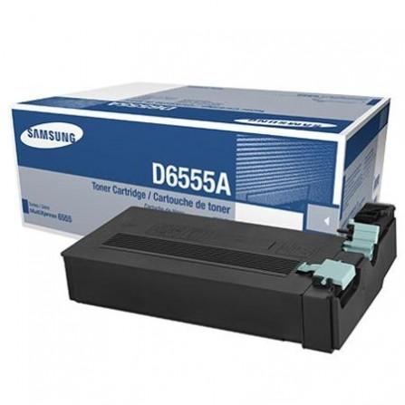 Toner Samsung SCX-D6555A czarny