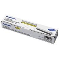 Toner Panasonic KX-FATY503E żółty do KX-MC6020PD