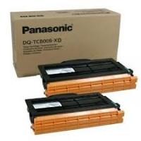 Toner Panasonic DQ-TCB008-XD do DP-MB300EU dwupak
