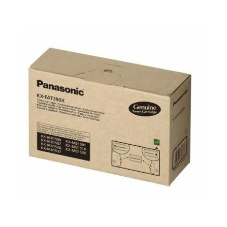 Toner Panasonic KX-FAT390X do KX-MB1500