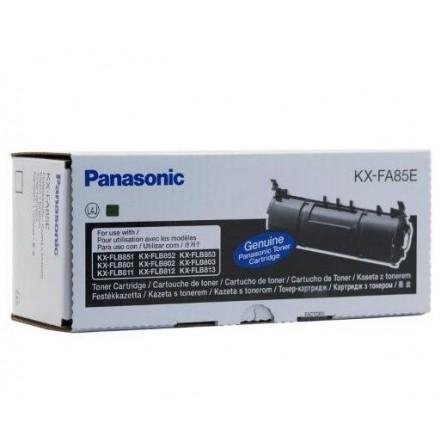 Toner Panasonic KX-FA85E do KXFLB853/833/813/803
