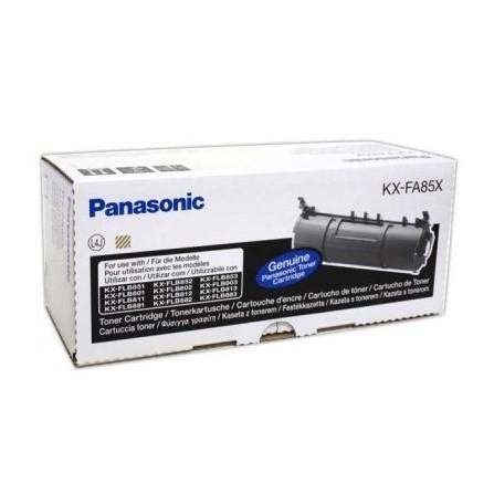 Toner Panasonic KX-FA85X do KXFLB853/833/813/803