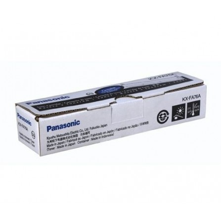 Toner Panasonic KX-FA76A-E do KX-FL503/501/553/753/758