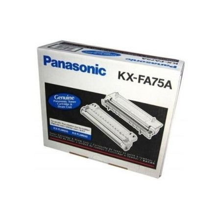 Toner Panasonic KX-FA75A do KX-FLM600