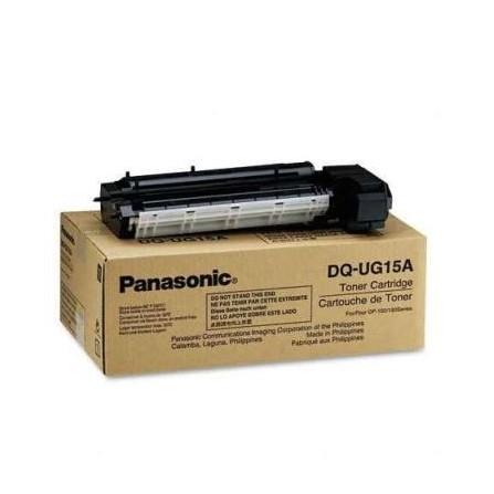 Toner Panasonic DQ-UG15A-PU do DP150