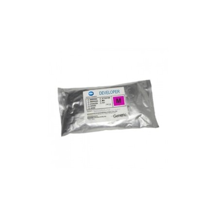 KONICA-MINOLTA / A0XV0ED (magenta)