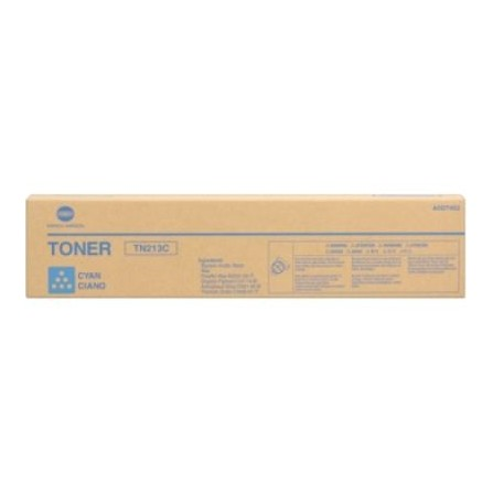 KONICA-MINOLTA / A0D7452 (cyan)