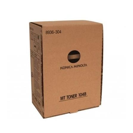KONICA-MINOLTA / 8936304 (black)