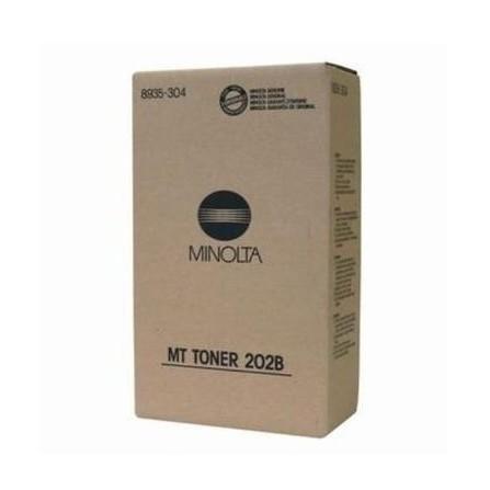 KONICA-MINOLTA / 8935304 (black)