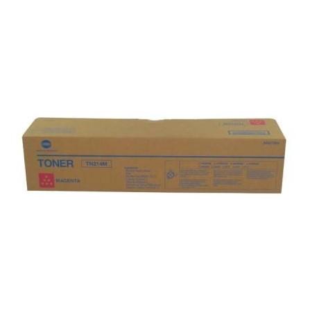 KONICA-MINOLTA / A0D7354 (magenta)