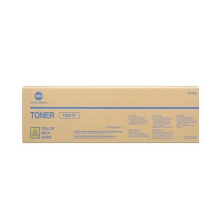 KONICA-MINOLTA / A070250 (yellow)