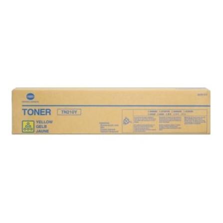 KONICA-MINOLTA / 8938510 (yellow)