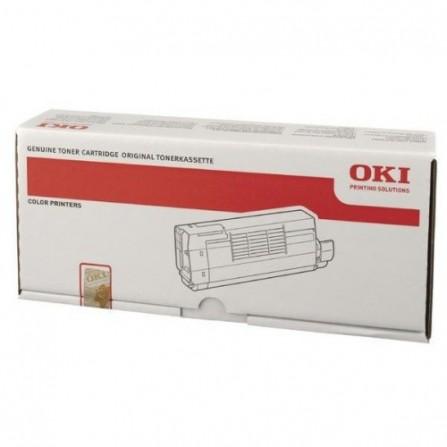 OKI / 44318657 (white)