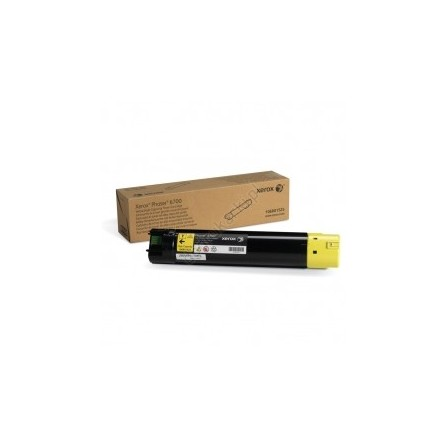 XEROX / 106R01525 (yellow)