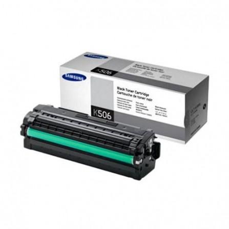 Toner Samsung CLT-K506L czarny