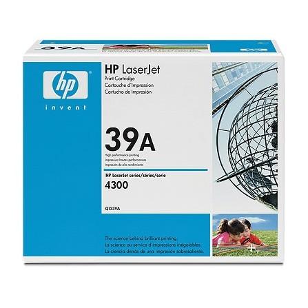 HP 39A Q1339A / (black)