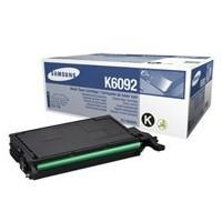 Samsung CLT-K6092S Black Toner