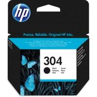 HP 304 N9K06AE#BA3 / (black)