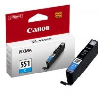 CANON CLI-551C / 6509B001 (cyan)
