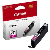 CANON CLI-551M / 6510B001 (magenta)