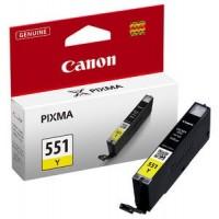CANON CLI-551Y / 6511B001 (yellow)