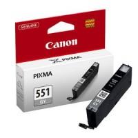 CANON CLI-551GY / 6512B001 (grey)