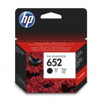 HP 652 F6V25AE / (black)