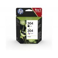HP 304 3JB05AE / (black)