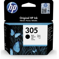 HP 305 3YM61AE / (black)