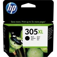 HP 305XL 3YM62AE / (black)