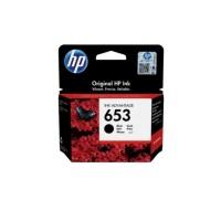 HP 653 black (3YM75AE)