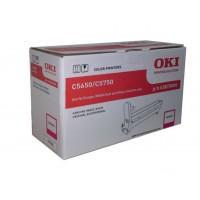 OKI / 43870006 (magenta)