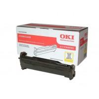 OKI / 43460205 (yellow)