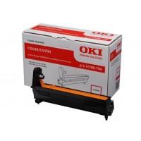 OKI / 43381706 (magenta)