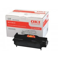 OKI / 44574302 (black)