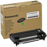 Bęben Panasonic KX-FAD473X czarny