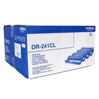 BROTHER DR-241CL / DR241CL (cyan, magenta, yellow, black)