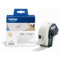 BROTHER DK-11201 / DK11201 (black on white)