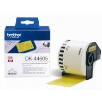 BROTHER DK-44605 / DK44605 (yellow)
