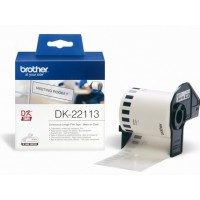 BROTHER DK-22113 / DK22113 (clear)