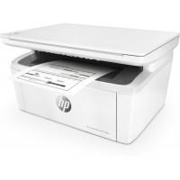 HP LASERJET M28a / W2G54A