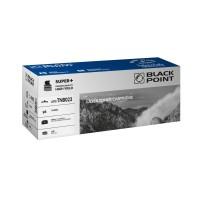 BLACK POINT LBPBTNB023 / TNB-023 (black)