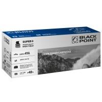 BLACK POINT LBPPH49A / Q5949A (black)