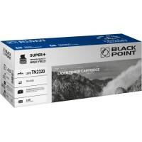 BLACK POINT LBPBTN2320 / TN-2320 (black)