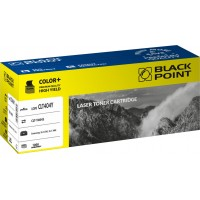 BLACK POINT LCBPSCLT404Y / CLT-Y404S (yellow)
