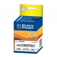 BLACK POINT BPBLC1000/970XLY / LC-1000/970Y (yellow)