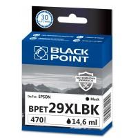 BLACK POINT BPET29XLBK / C13T29914012 (black)
