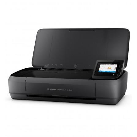 HP OfficeJet 250 Mobile / CZ992A