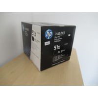 Outlet HP 15X Q7551XD