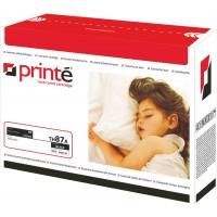 Printe TH87A / HP 87A / CF287A (black)
